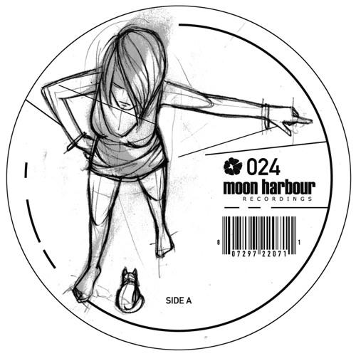 Marlow & Delhia - Movin (Matthias Tanzmann Remix)