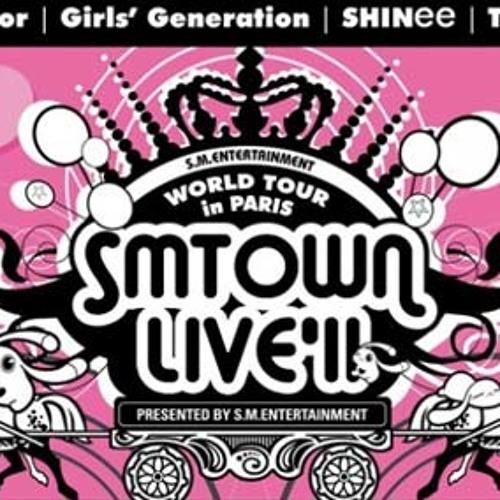 Dj Dinh - SM Town Mix