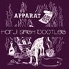 Apparat - Ash Black (Harji Singh Bootleg)