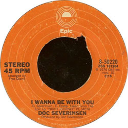 Doc Severinsen - I Wanna Be With You (Leftside Wobble Edit)