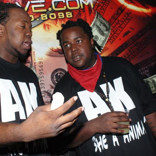 AK-Trigga Musik FEAT E.12 2011