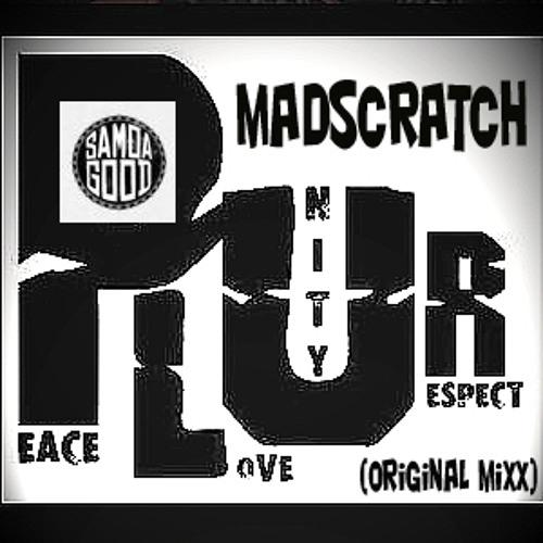 Madscratch P L U R