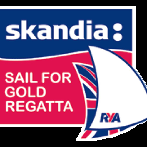 2011 Sail for Gold