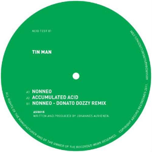 Tin Man - Nonneo (Donato Dozzy Remix)