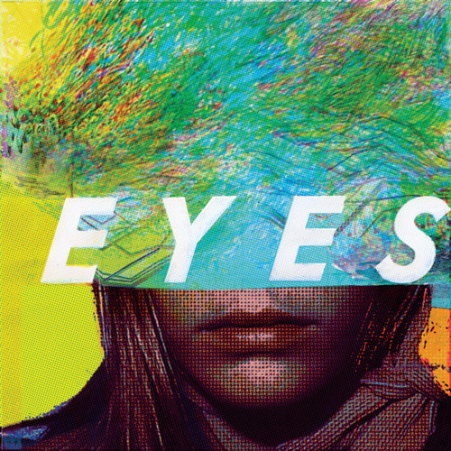 "FR009: Sri Aurobindo - ""No Coincidence"" / ""Eyes"" 7"" single"