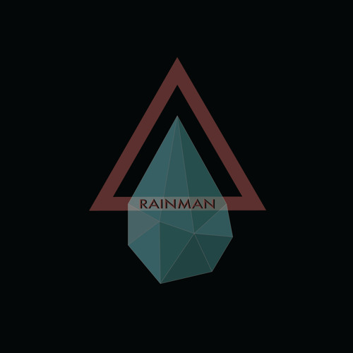 RAINMAN - Digital Front [Digital Storm Records]