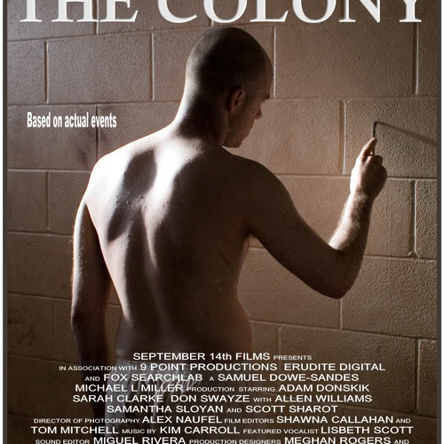 Kim Carroll - The Colony: As it Is (Soundtrack)