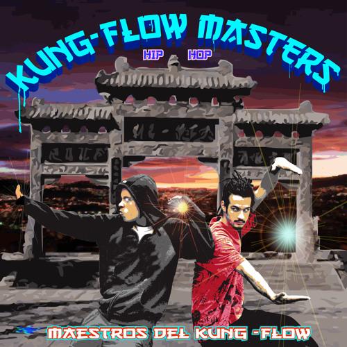 Kung Flow Masters - Inevitable