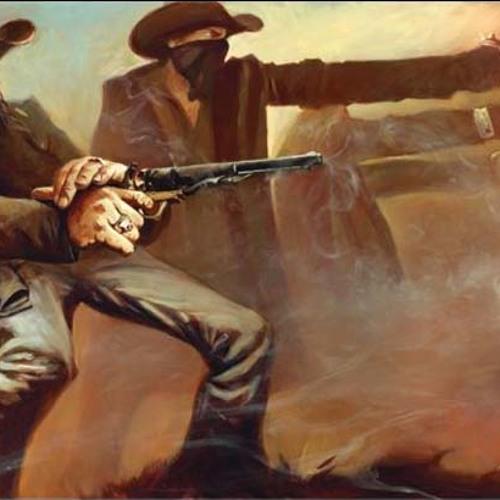 The Last Battle of Tucson
