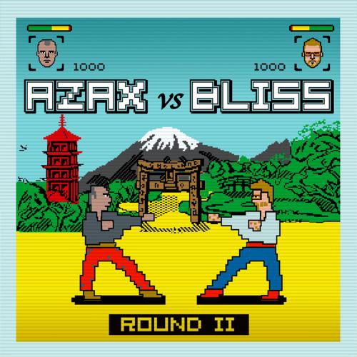 Azax vs Bliss - Round 2 LIVE MIX
