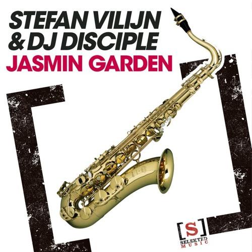 Stefan Vilijn - Jasmin Garden (BIGBOY Shuffle Edit)