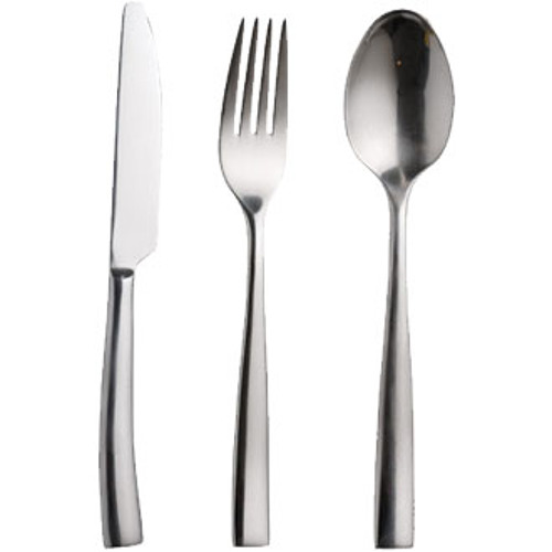 Marching Cutlery