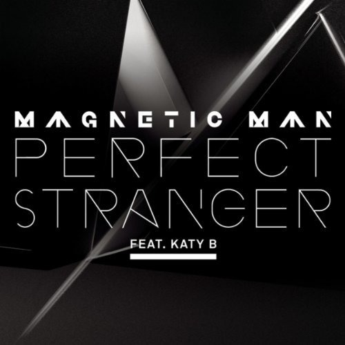 Magnetic Man - Perfect Stranger ft. Katy B (live in session on BBC Radio 1: a singer + 3 laptops + a string quartet)