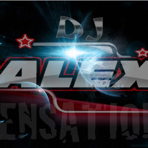 MANMA REVOLUTION 2011 (130 BPM) DJ ALEX ZENSATION