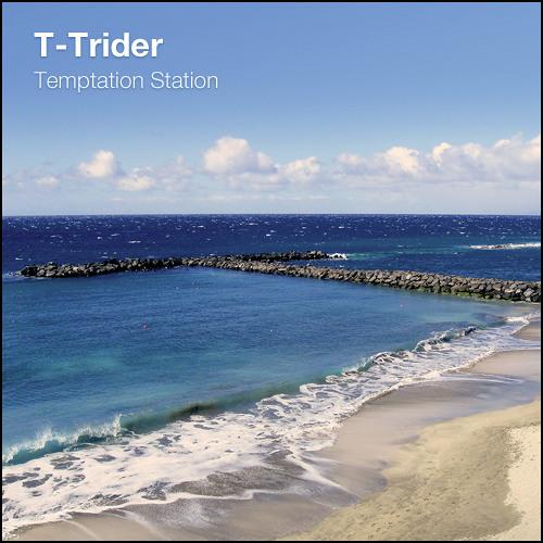 T-Trider - Temptation Station (Album) minimix