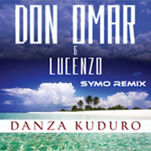 Lucenzo - Danza Kuduro (Symo Remix)