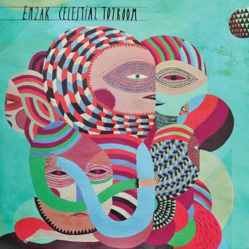 En2ak - Celestial Toyroom LP *CLIPS*
