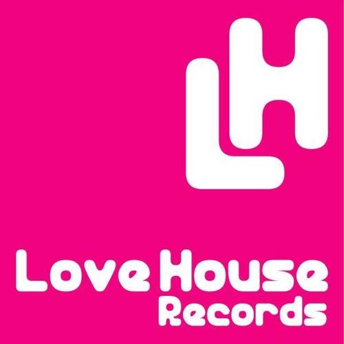 Love House Records [SESSIONS] - Jeremy Sylvester - DJ MIX - VOL 5