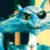 Eli Markus - Ghoul Cat