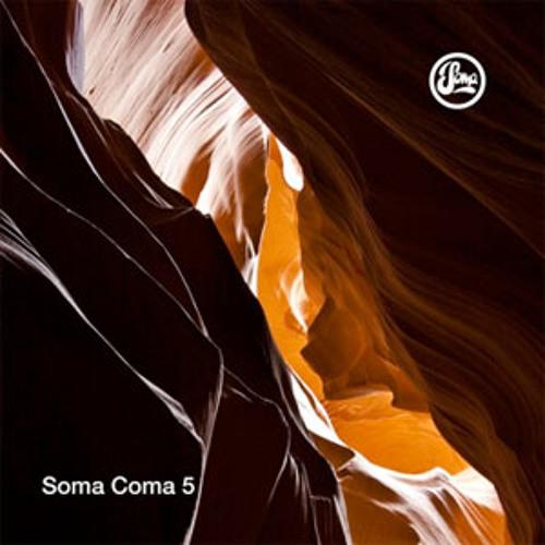 Vakama - Soma Coma 5 promo chill out mix