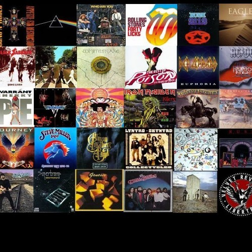 Classic Rock Lovers