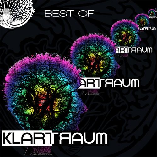 DCD006 - Klartraum - Best Of - DJ Mix 2 - mixed by Nadja Lind (2-min-snippet)