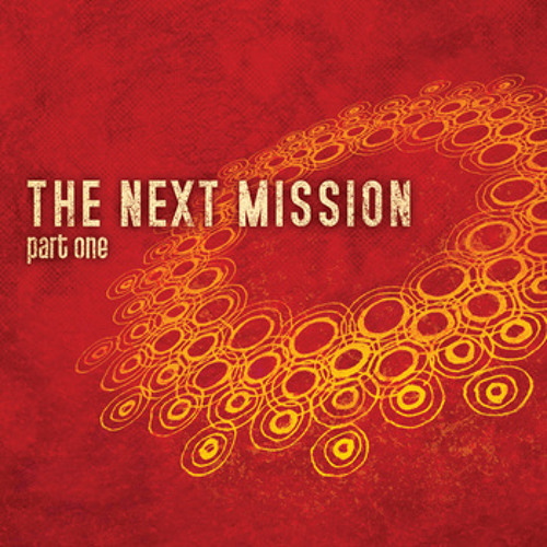 From the other side -  VA The Next Mission ( Dubmission Records )