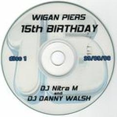 Wigan Piers 15th Birthday