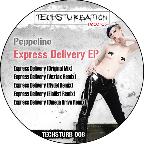 Peppelino - Express Delivery (Rydel Remix)