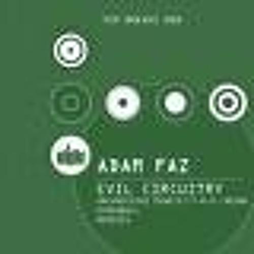 Adam Faz - Evil Circuitry (Unconscious Mind(s) Rmx) [VIMBREAKS088]