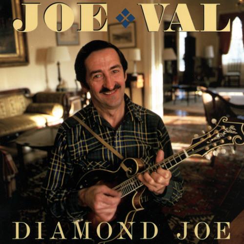 Joe Val - Diamond Joe