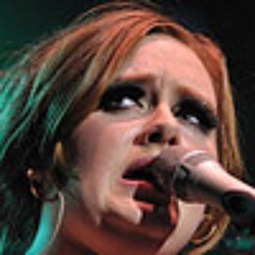Adele concert Paradiso 08-04-2011 (3FM)