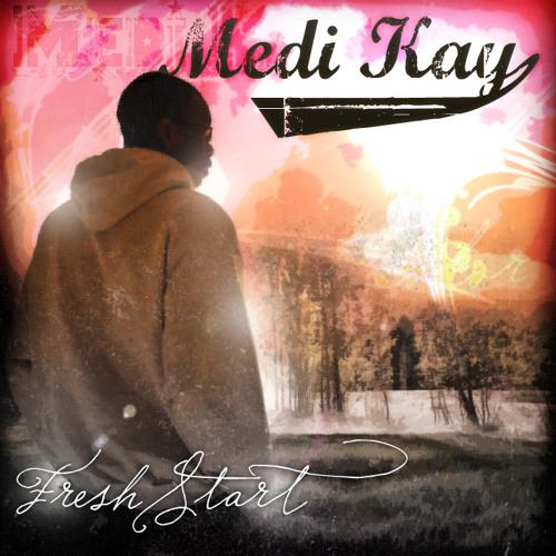 Medi Kay - Miss You
