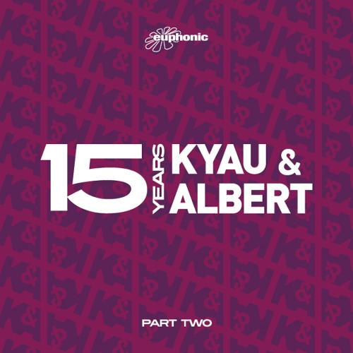 """Kyau & Albert """"Velvet Morning"""" (Super8 & Tab Remix)"""