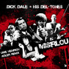 Dick Dale & His Del-Tones - Misirlou (Uwe Heinrich Adler Remix)