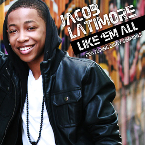 Jacob Latimore -  Like Em All Feat. Diggy Simmons