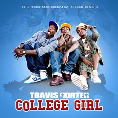 Travis Porter - College Girl