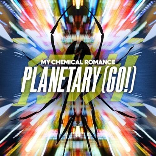 My Chemical Romance - Planetary (GO!) - 2000 Dukes Remix