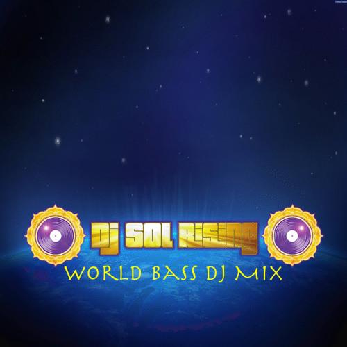 World Bass DJ Mix