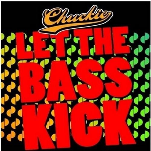 Dj Chuckie_Let the bass kick - You're not Alone (Dj Madness mix)