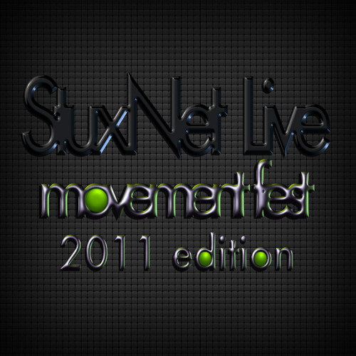 StuxNet Live - Movement Festival 2011 Warm Up (Recorded Live)