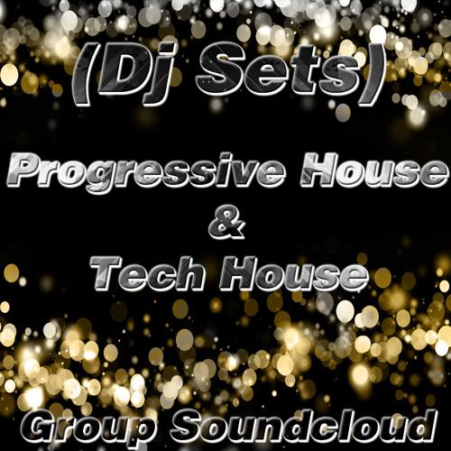 (Dj Sets) Progressive House & Tech House