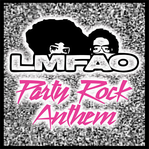LMFAO - Party rocking (Dennji Extended Mix)