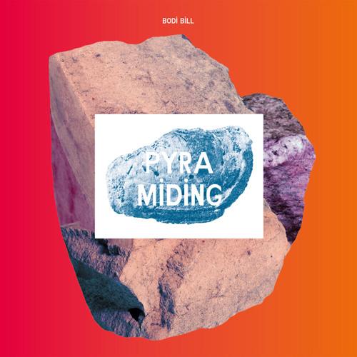 Bodi Bill - Pyramiding (Edit)