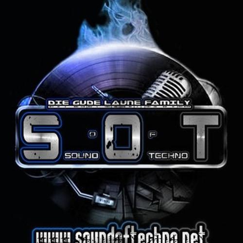 Sound Of Techno Podcast By GO!DIVA