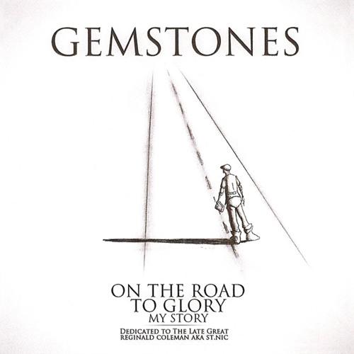 Gemstones - All I Dream Of