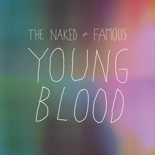 The Naked and Famous - Young Blood (Faidox Project Remix)