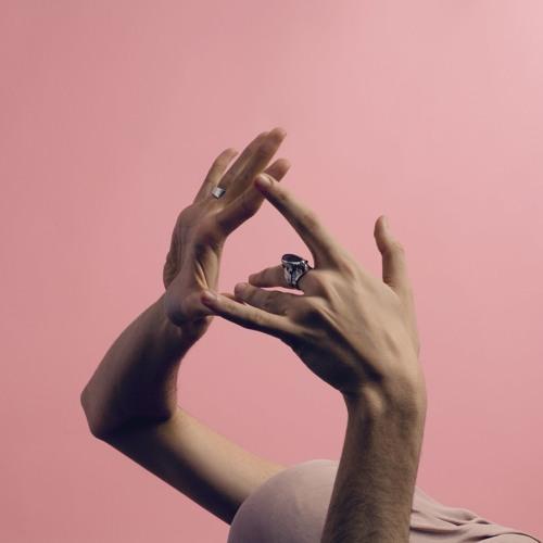S.C.U.M - Amber Hands