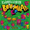 Richard Vission - Boombaa (Nino Anthony Lectro Phunk Remix)