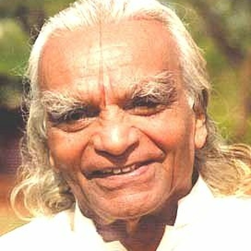 BKS Iyengar Invocation